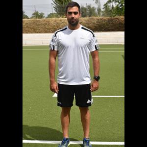 Adidas Sporthemd Jungen