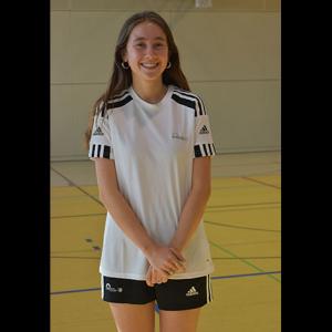 Adidas Sporthemd Mädchen