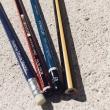 Bleistift HB / Lápiz HB